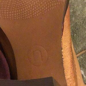 Nicole Shoes - Nicole Heirloom Granny Leather Boot